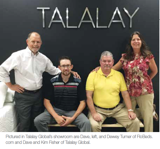 Turners and Fishers at Talalay Global