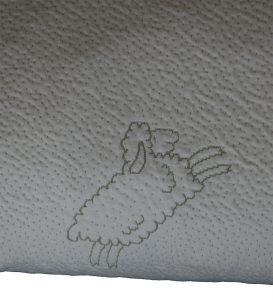 Organic Cotton Comfy Stretch Knit