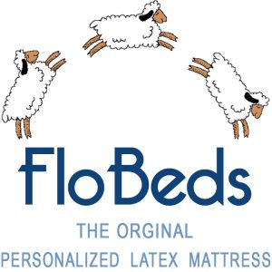 FloBeds x Rawfully Wholesome
