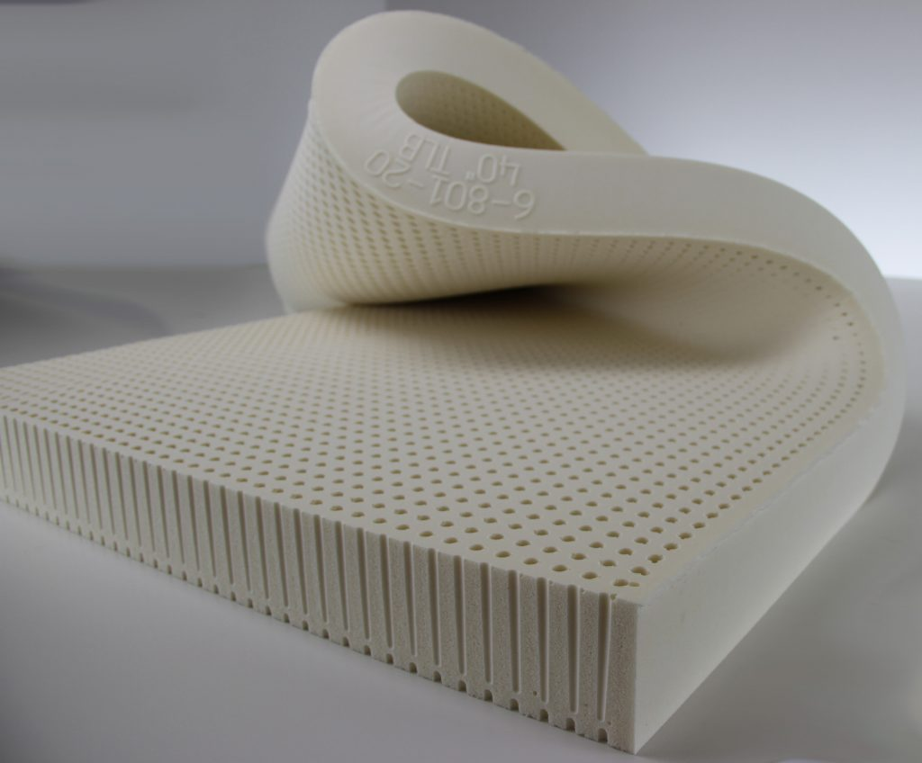FloBeds Talalay Latex Core
