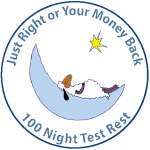 Money Back Guarantee Test Rest