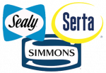 Big 3- Simmons-Sealy-Serta
