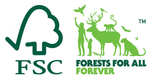 FSC - Forests for all - forever