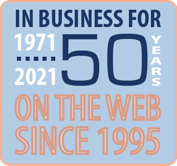 In business for 50 Years, offering peronaized mattresses via the web since 1995.